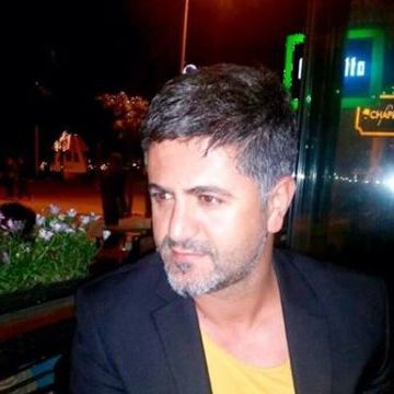 Demir, 33, Istanbul, Turkey