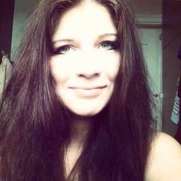 Yulia, 23, Minsk, Belarus