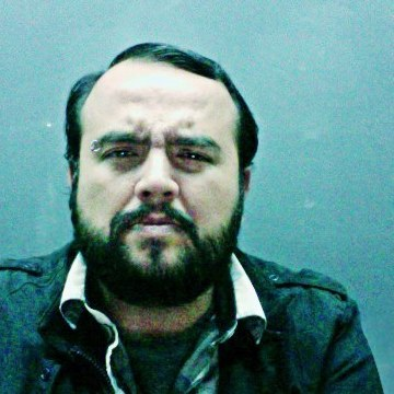 Ricardo Macias, 36, Guadalajara, Mexico