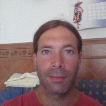 Felix sousa marquez, 37, Badajoz, Spain
