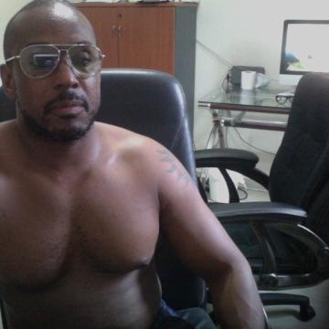 Jay Rodriguez, 44, Punta Cana, Dominican Republic
