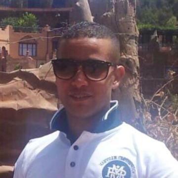 Hamid Laaraj, 35, Verona, Italy