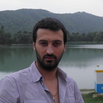 Fedor, 34, Krasnodar, Russia