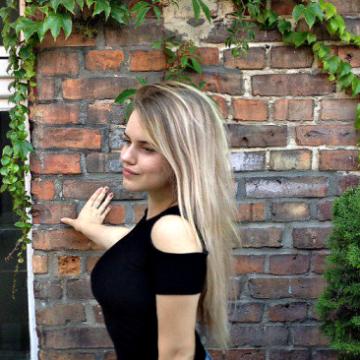 Inna, 19, Lvov, Ukraine