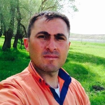 Eyyup Bulut, 38, Sivas, Turkey