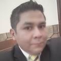 Paulo Quevedo, 36, Hermosillo, Mexico