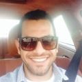 Hany Hamdy, 29, Dubai, United Arab Emirates