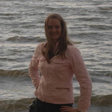 Dariya Razumova, 24, Minsk, Belarus