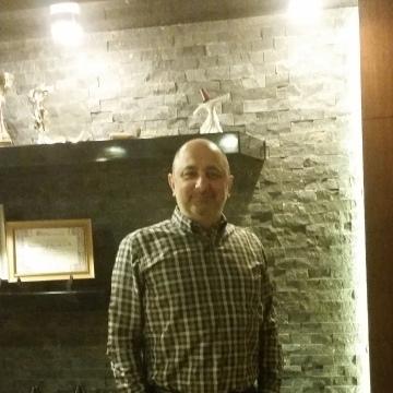 alp, 42, Istanbul, Turkey