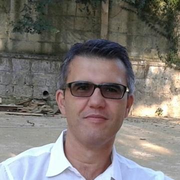 Sergio, 46, Napoli, Italy