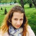 Евгения, 26, Moscow, Russia