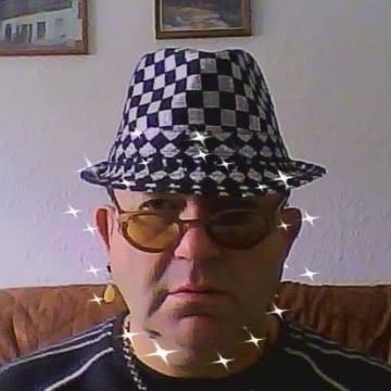 Alex Zozulya, 51, Netivot, Israel