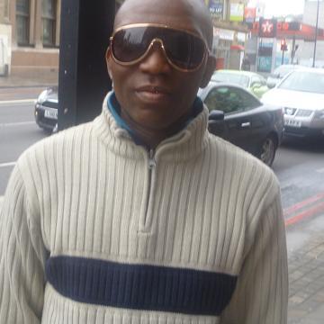 Oke Jamiu, 46, Lagos, Nigeria