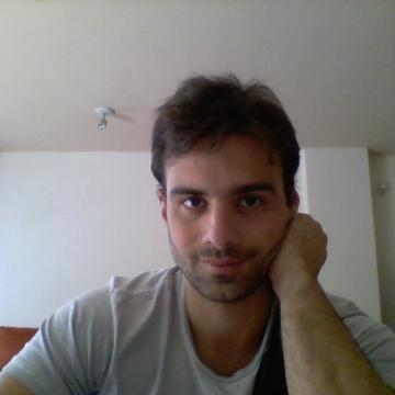 Cristian Gambero, 35, Mexico, Mexico