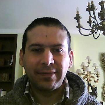 Sabino Dipasquale, 41, Canosa Di Puglia, Italy