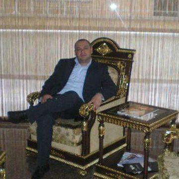 Shakir Osman Shakir, 37, Duisburg, Germany