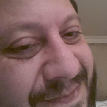 Kemal Guney, 47, Istanbul, Turkey