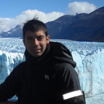 daniel, 34, Buenos Aires, Argentina