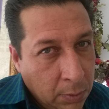 Roman Alanis, 43, Mexico, Mexico