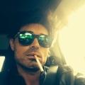 Andrea Petrilli, 31, Genzano Di Roma, Italy