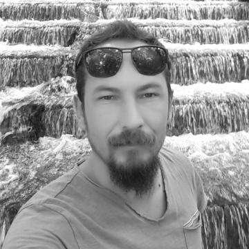 Lkr Msl, 34, Antalya, Turkey