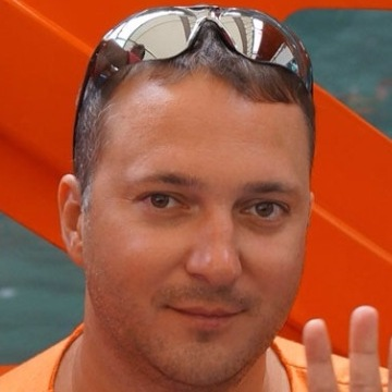 Andrey Samara, 38, Samara, Russian Federation