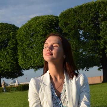 Anna, 26, Vologda, Russia