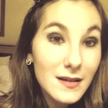Priscile, 24, Aubenas, France