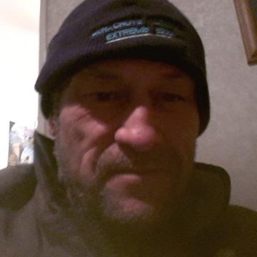 Malachi, 43, Auckland, New Zealand