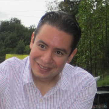 Julio, 36, Mexico, Mexico