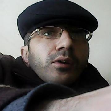 Pervin Abbasov, 34, Sheki, Azerbaijan