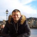 Andy, 31, Saint Petersburg, Russia