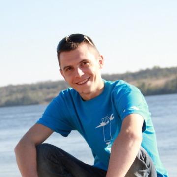 Ivan, 27, Nikolaev, Ukraine