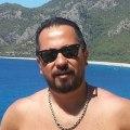 İ_Yilmaz, 42, Istanbul, Turkey