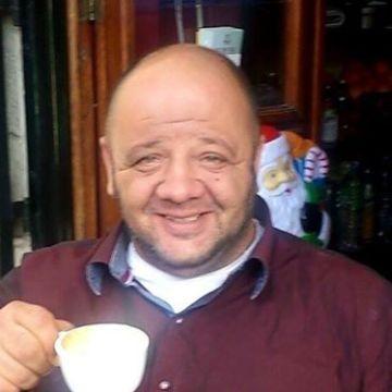 Alfred Farrugia, 49, Valletta, Malta