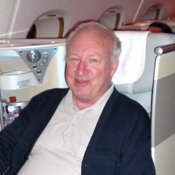 Eric, 56, New York, United States