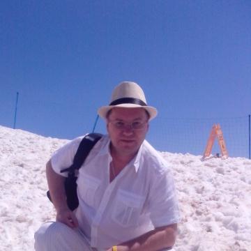Алексей, 44, Moscow, Russia
