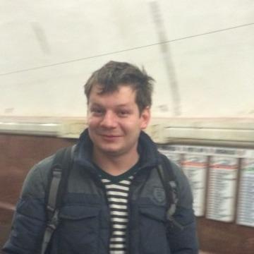 Владимир, 29, Moscow, Russia
