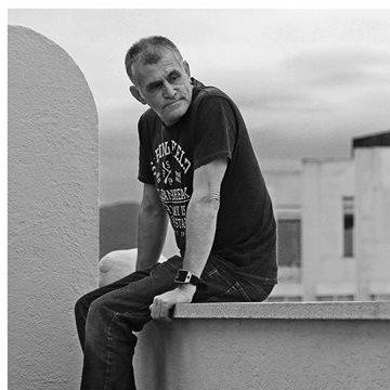 Miquel Pin, 60, Figueras, Spain