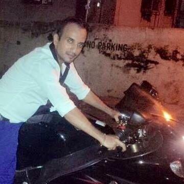 Shane Pereira, 38, Dubai, United Arab Emirates