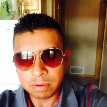 Brian Garcia, 30, Naperville, United States