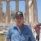Steve Mabee, 56, Orlando, United States