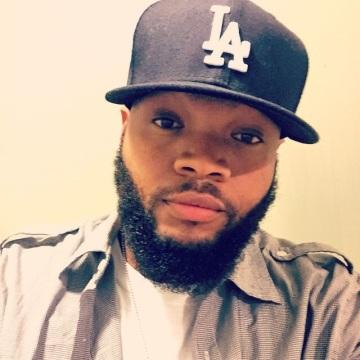 Drew, 31, Los Angeles, United States