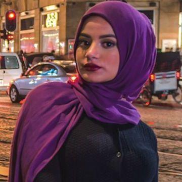 Bosska Owner, 20, Cairo, Egypt