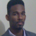 Nimrod Romero, 28, Santo Domingo, Dominican Republic