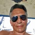 Robert, 64, Rome, Italy