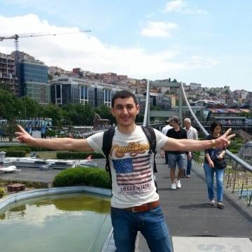 maqsud, 24, Istanbul, Turkey