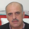 Mohamad Shahror, 49, Gaziantep, Turkey