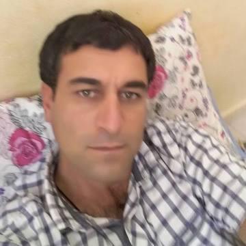 recep, 35, Kahramanmaras, Turkey
