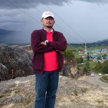 Anton, 47, Jayapura, Indonesia